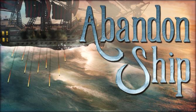 Abandon Ship Free Download