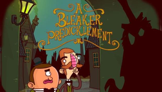Adventures of Bertram Fiddle 2: A Bleaker Predicklement Free Download