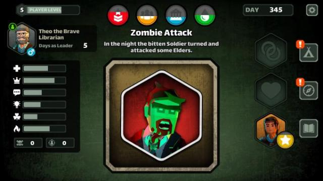 Alive 2 Survive: Tales from the Zombie Apocalypse Torrent Download