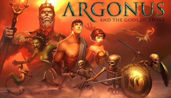Argonus ve Taş Tanrıları Ücretsiz İndir