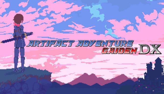 Artifact Adventure Gaiden DX Ücretsiz İndir