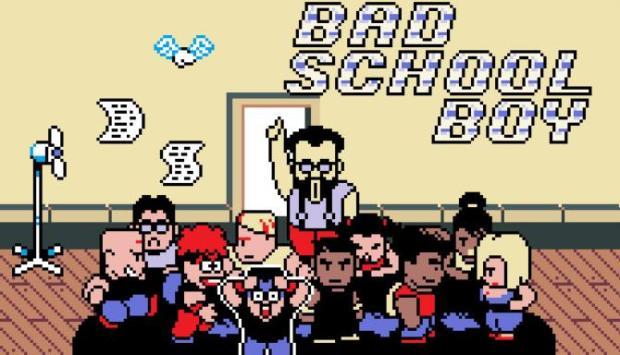 Bad School Boy Free Download