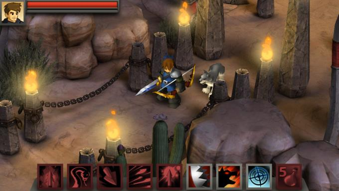 Battleheart Legacy Torrent Download