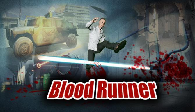 Kan Koşucusu Ücretsiz İndir