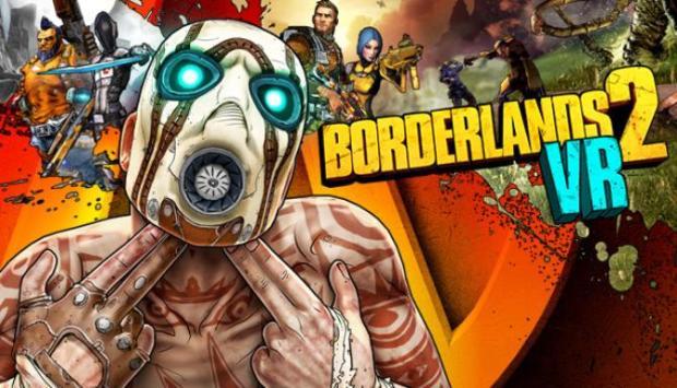 Borderlands 2 VR Free Download
