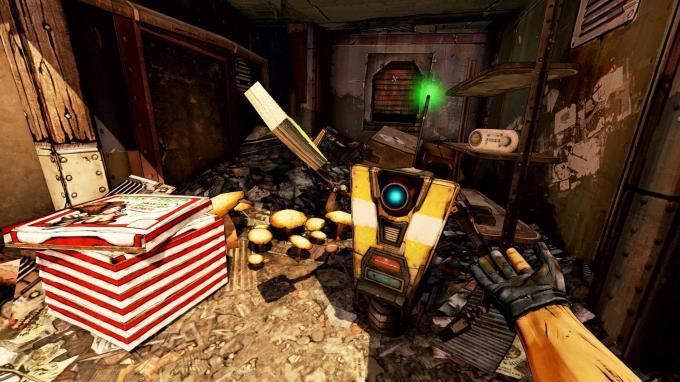 Borderlands 2 VR Torrent İndir