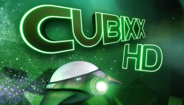 Cubixx HD Free Download