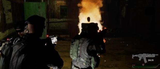 Elite Battle : Rio Torrent Download