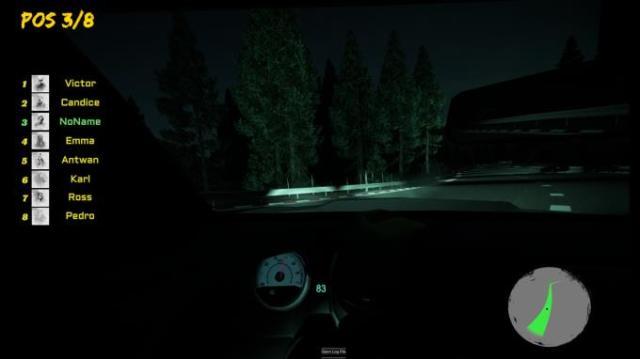Exo Racing PC Crack