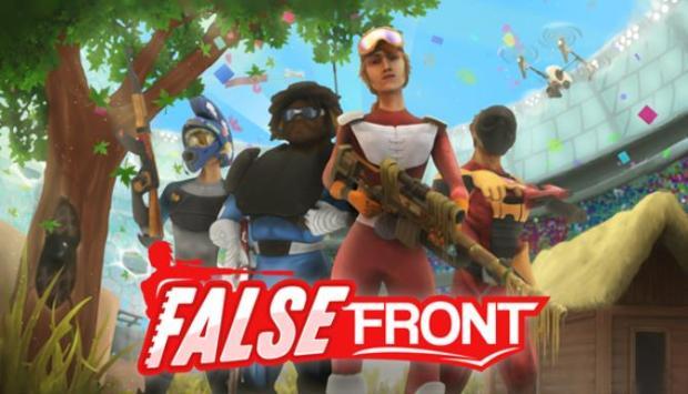 False Front Free Download