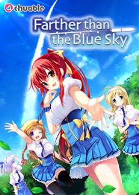 Farther Than the Blue Sky Free Download
