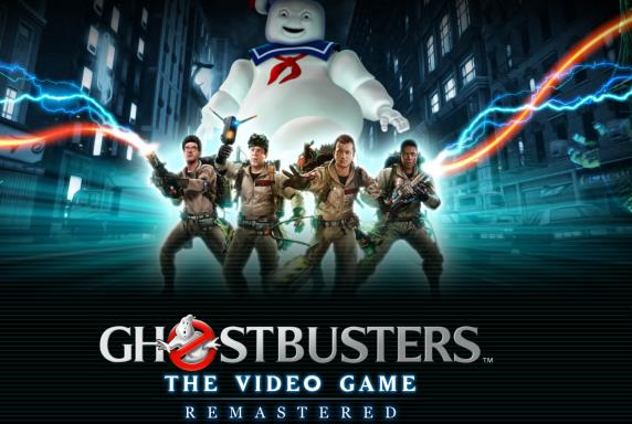 Ghostbusters: The Video Game Remastered Free Download