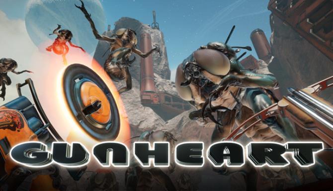 Gunheart Free Download