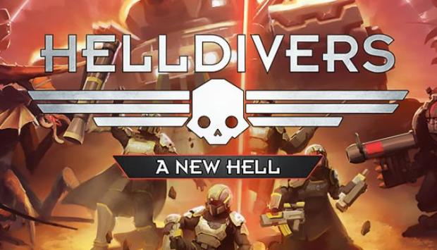 HELLDIVERS Dive Harder Edition Free Download