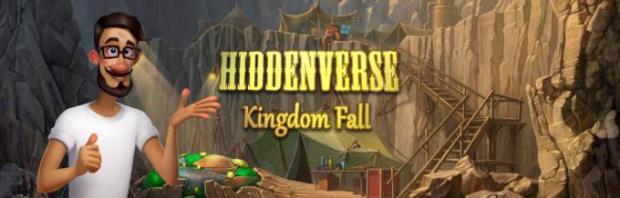 Hiddenverse - Kingdom Fall Free Download