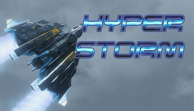 HyperStorm Ücretsiz İndir