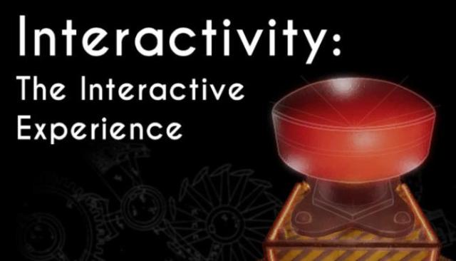 Interactivity: The Interactive Experience Free Download