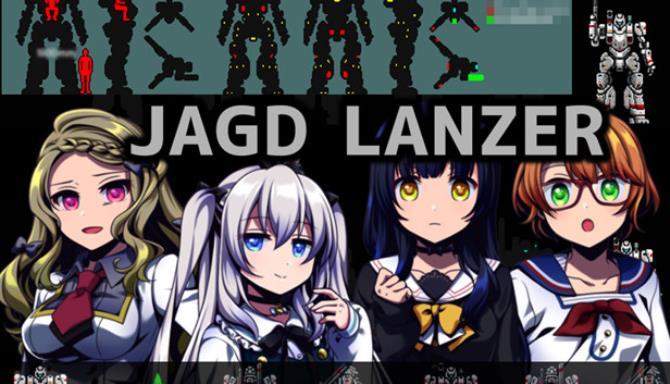 JAGD LANZER Free Download