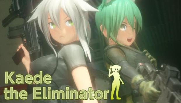 Kaede the Eliminator / Eliminator 小枫 Free Download