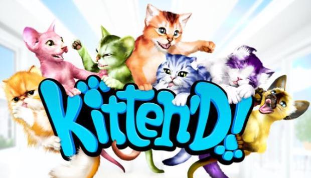 Kitten'd Free Download