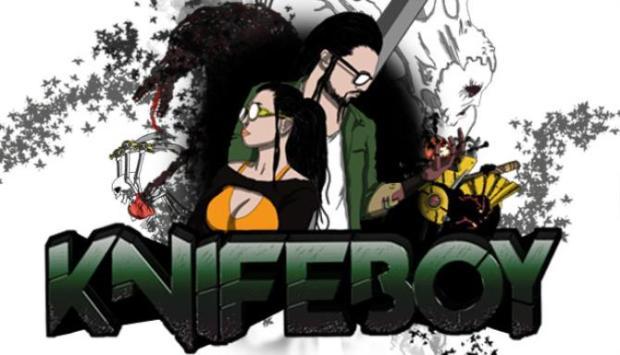 KnifeBoy Free Download