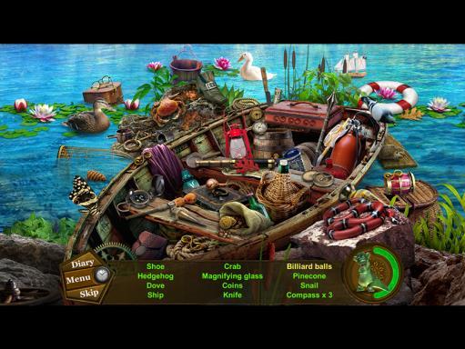 Legacy: Witch Island. Origin Torrent Download