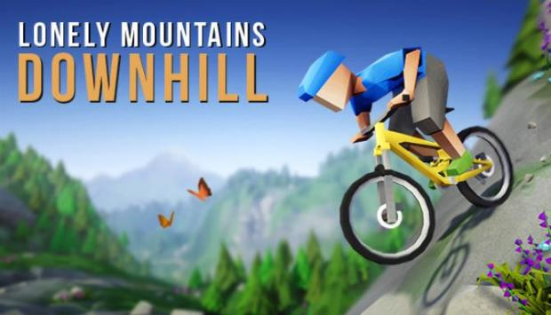 Lonely Mountains: Downhill Free Download