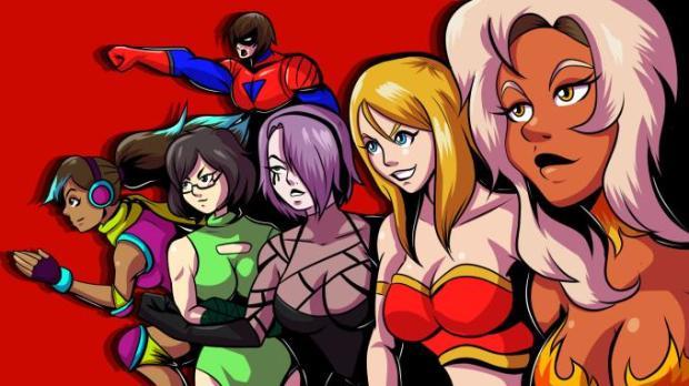 Lovely Heroines Torrent Download