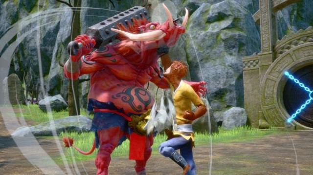 MONKEY KING: HERO IS BACK Torrent Download