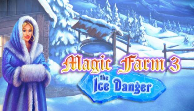 Magic Farm 3: The Ice Danger Free Download