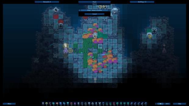Mermaid Colony PC Crack