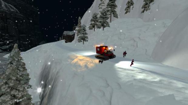 Mountain Rescue Simulator PC Crack