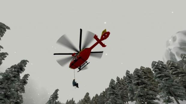 Mountain Rescue Simulator Torrent Download