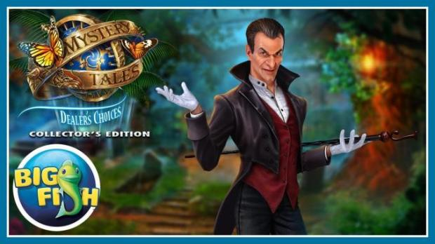 Mystery Tales 11 Dealers Choices Collectors Edition Free Download