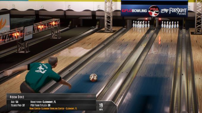 PBA Pro Bowling Torrent Download