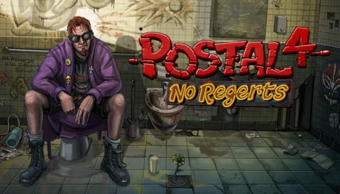 POSTAL 4: No Regerts Free Download