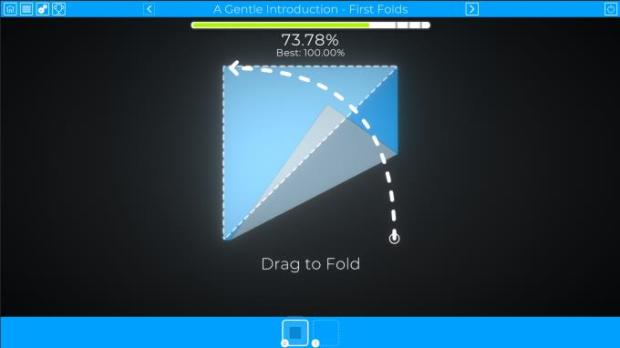Paper - A Game of Folding Torrent Download