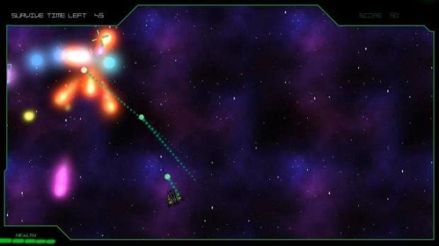 Particle Wars Torrent Download