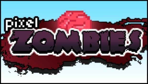 Pixel Zombie Free Download