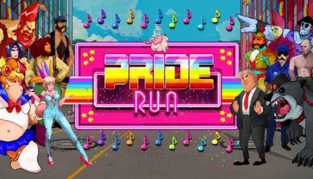Pride Run Free Download