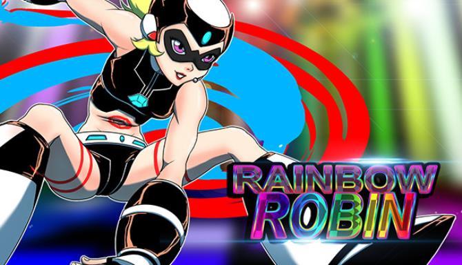 Rainbow Robin Ücretsiz İndir