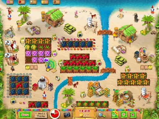 Ranch Rush 2 Collector's Edition Torrent Download