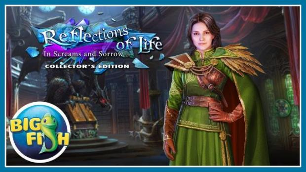 Reflections of Life: In Screams and Sorrow Collector's Edition Free Download