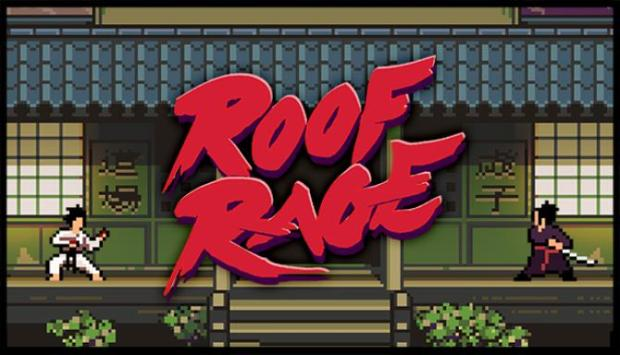 Roof Rage Free Download