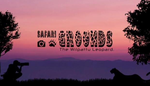 Safari Grounds - The Wilpattu Leopard Free Download