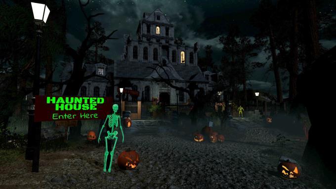 Sinister Halloween Torrent Download