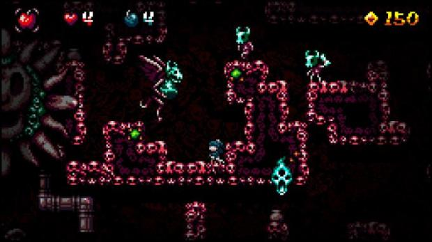 Spirits Abyss PC Crack