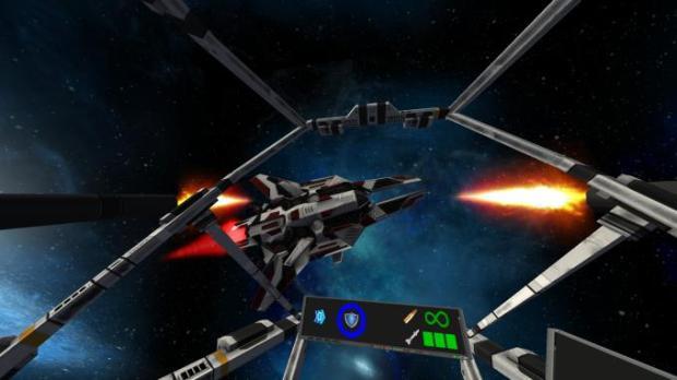 Starfighter Arduxim PC Crack