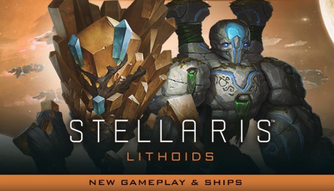 Stellaris: Lithoids Species Pack Free Download