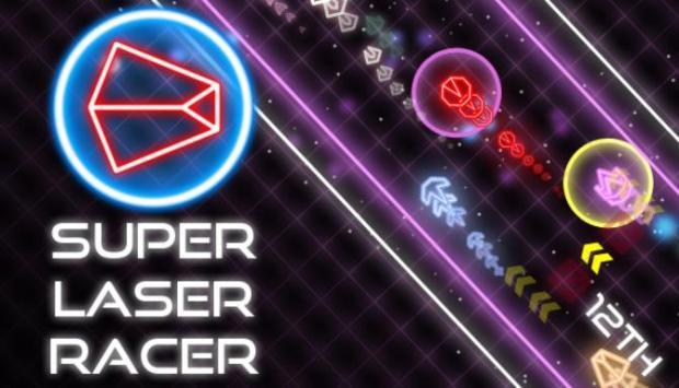 Super Laser Racer Free Download